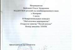 Войтович 10004